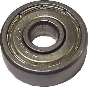 Kuličkové ložisko 625ZZ,16x5mm na hřídel 5mm