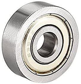 Kuličkové ložisko 608ZZ,22x7mm na hřídel 8mm