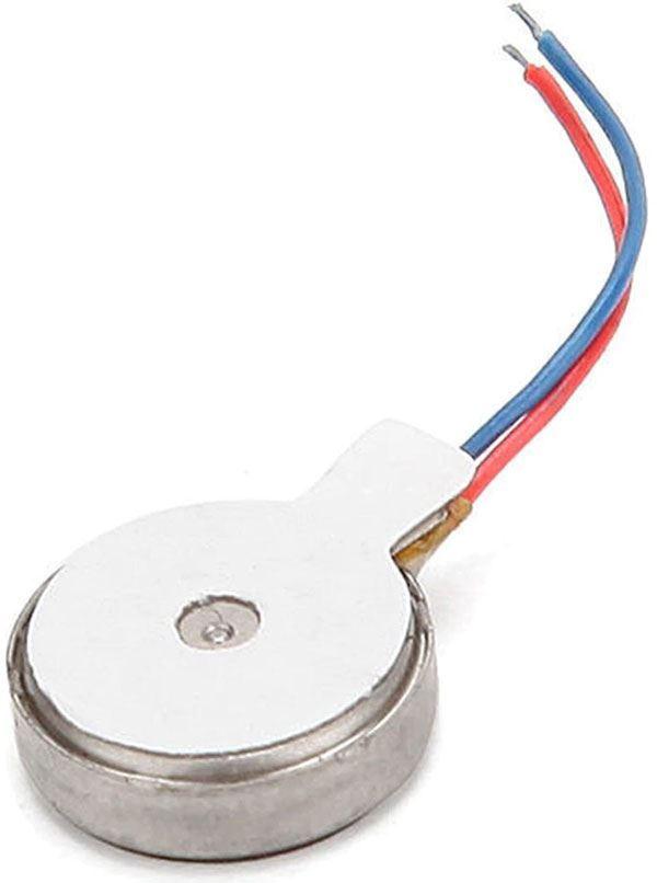 Vibrační motorek 1027 3,0VDC