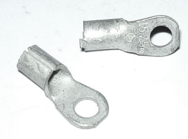 Oko kabelové 3,2mm,kabel 1,5-2,5mm2