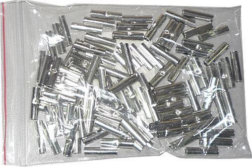 Spojka lisovací pro kabel 2,5-4mm2, (BN3,5), balení 100ks
