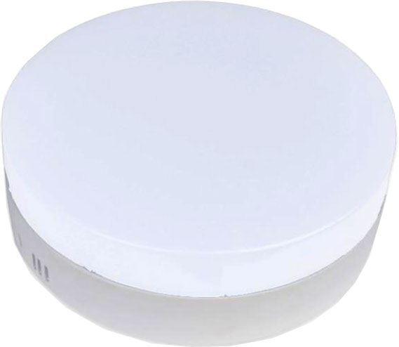 Podhledové světlo LED 12W,průměr 120mm, teplé bílé, 230V/12W,přisazené