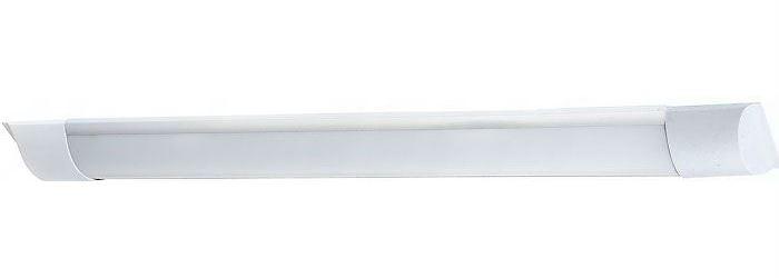 Podhledové světlo LED 18W 600x75x25mm teplé bílé /zářivkové těleso/