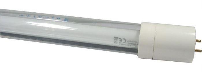 Zářivka 14W T8/G13 s předřadníkem,- bílá 6000K, trubice 600mm