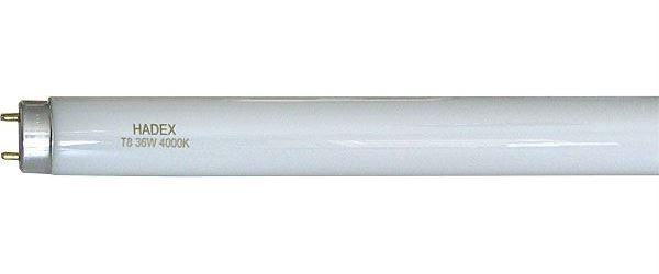 Zářivka 36W T8/G13 - studená bílá 6400K, trubice 1200mm