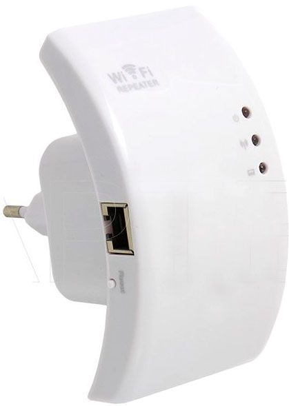 Zesilovač signálu wifi - repeater WLAN 300Mbps