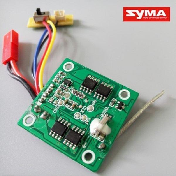Základní deska elektroniky SYMA X54HW