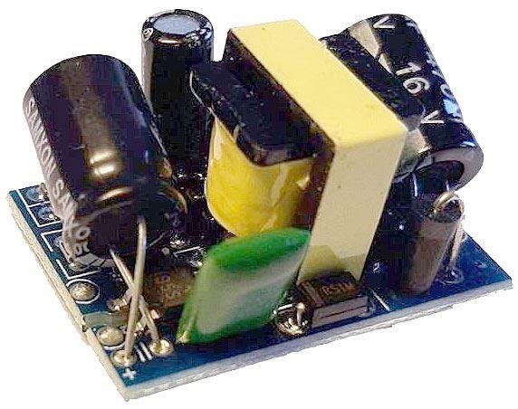 Napájecí zdroj-modul 230V/5V 700mA