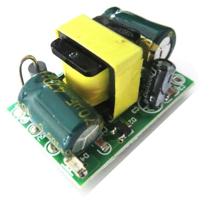 Napájecí zdroj-modul 230V/12V 450mA