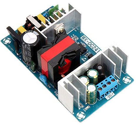 Napájecí zdroj-modul WX-DC2416 100-265VAC/12VDC 13A