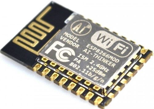 Modul WiFi ESP8266 ESP-12E