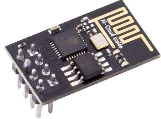 Modul WiFi ESP8266 ESP-01
