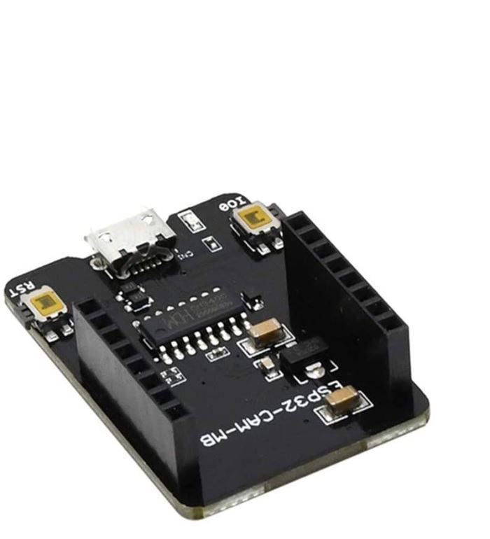 Vývojová deska pro modul ESP32-CAM