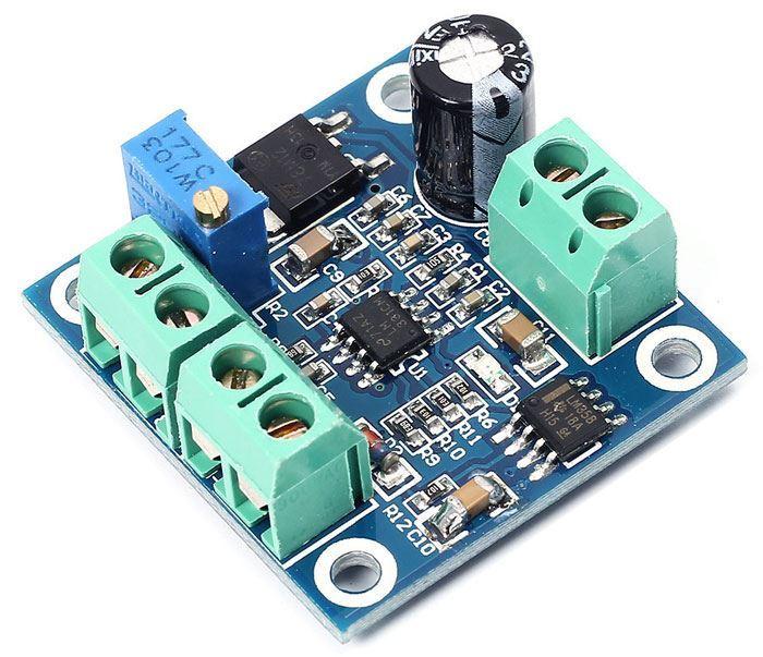 Převodník 0-10V/PWM, modul