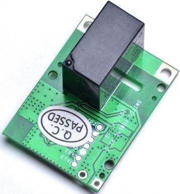 Modul WiFi Sonoff RE5V1C s relé