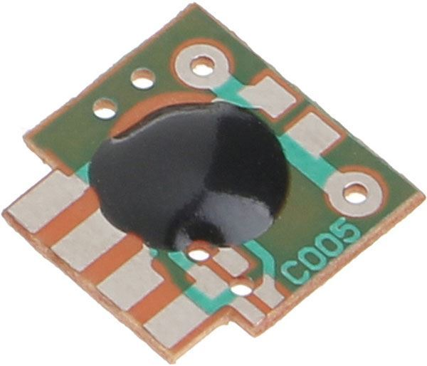 Časový spínač 2sec-2hod, miniaturní modul C005