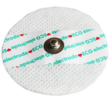 Nástavec elektrody pro monitoring EKG