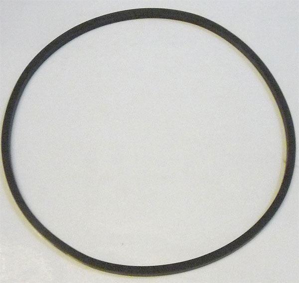Řemínek gumový, délka 340mm