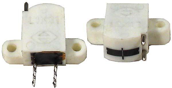 Mgf.hlava L1K31 mazací 3,5ohm, rozteč 16mm