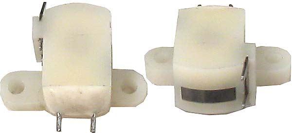 Mgf.hlava 6H31U mazací 4ohm, rozteč 16mm