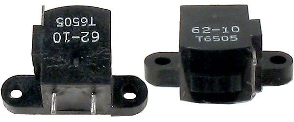 Mgf.hlava 62-10 mazací 4ohm, rozteč 16mm