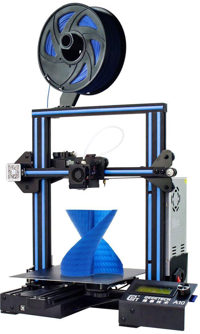 3D tiskárna Geeetech A10