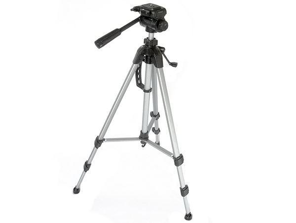 Stativ foto / video 165 cm