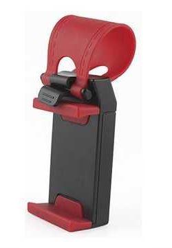 Univerzální držák mobilního telefonu na volant