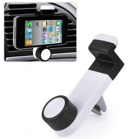 Univerzální držák mobilního telefonu do auto mřížky ventilaci
