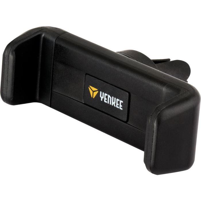 Univerzální držák telefonu do auto mřížky ventilaci YSM 201BK YENKEE