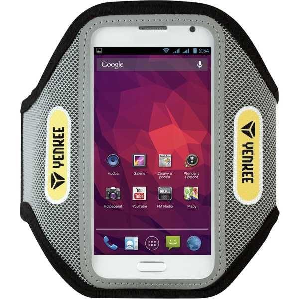 Univerzální pouzdro L na mobil YBM A505L YENKEE