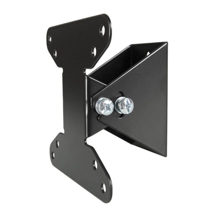 """Sklopný držák pro LCD 10-32"""" nákl. 15° 20kg BLK"""