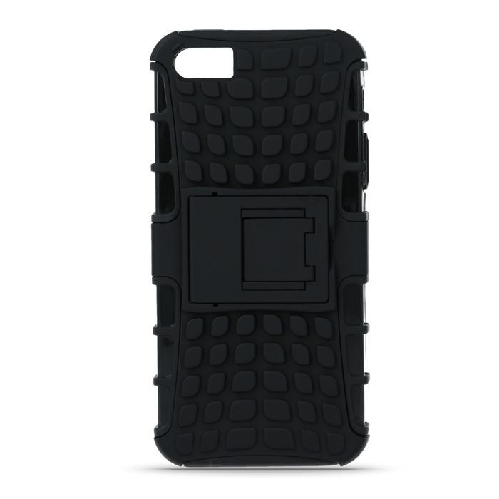 Silikonové odolné pouzdro Defender pro Huawei Y3 II