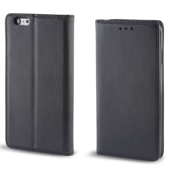 Pouzdro pro mobil iPhone 6 / 6s Plus černé