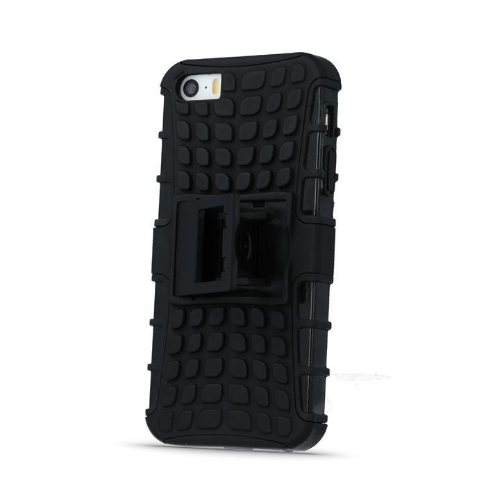 Silikonové odolné pouzdro Defender pro iPhone 6/6s