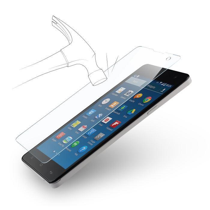 Tvrzené sklo Forever pro Huawei Honor 7