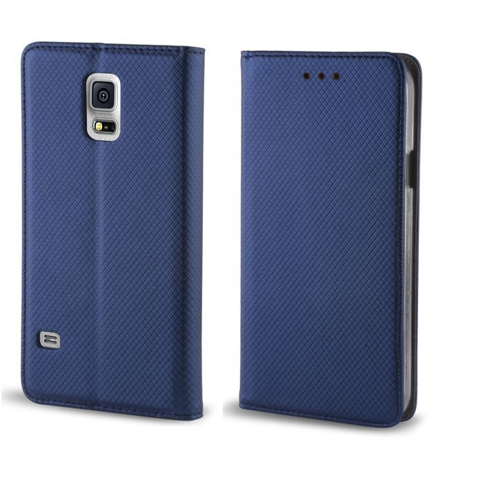 Pouzdro pro mobil Sony Xperia XZ modré