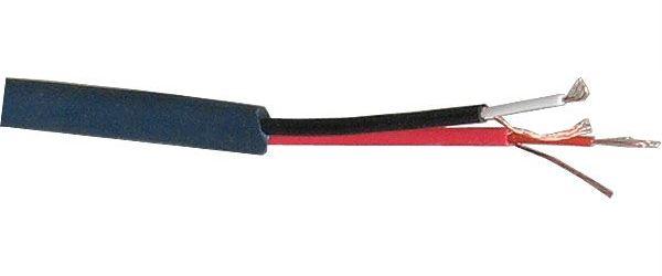 Kabel video ohebný OFC 2x2,6mm - klubko 20m