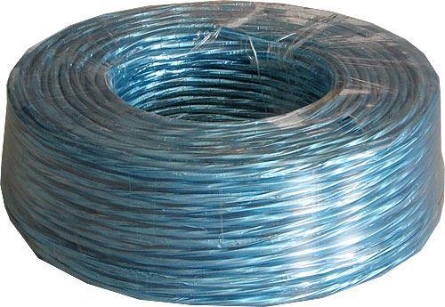 Stíněný  kabel čtyřžilový - 4x, průměr 6mm, balení 100m