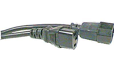 Flexo monitor/počítač 3x0,75mm 2m