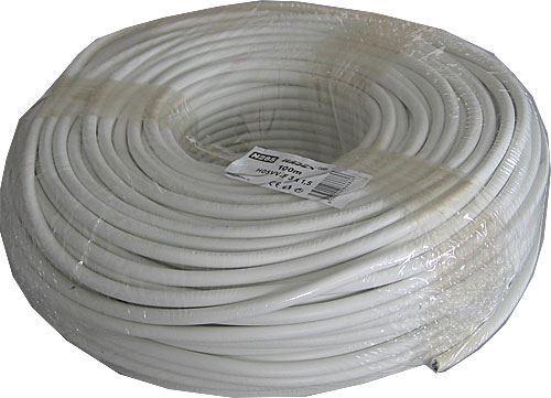 Kabel 3x1,5mm2 H05VV-F (CYSY3x1,5mm), balení 100m
