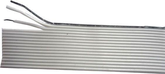 Kabel plochý XSA 16x0,375-1,25