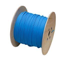 Solární kabel PREKAB SOLAR XH, 6mm2, 1500V, černý