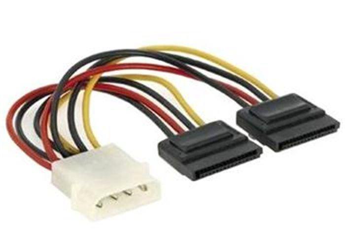 Redukce 8 PIN konektoru pro PCI-E karty ze zdroje