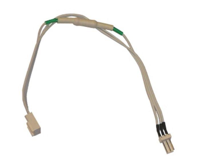 kabel 3ž. regulace otáček ventilatoru 45ohm/2W