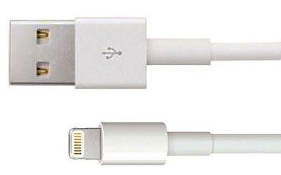 Kabel USB 2.0 - iPhone 8p, délka 1m