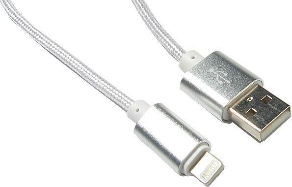 Kabel USB 2.0 - Lightning, délka 1m