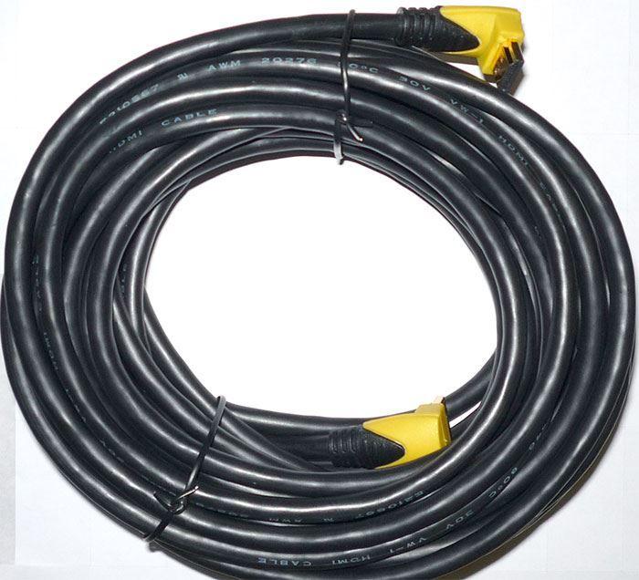Kabel HDMI(A)-HDMI(A) 2m, High speed 1.4