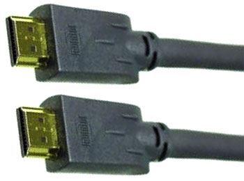 Kabel HDMI(A)-HDMI(A) 2m Inakustik Matrix S-1