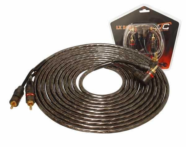 Kabel 2xCinch-2xCinch 5m LTC AUDIO